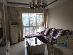 (城区)大西街金地阳光3室2厅1卫1666元/月83m²出租