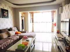 (南外)中迪国际社区3室2厅2卫1500元/月100m²出租