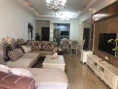 (西外)金利多·青华园3室2厅1卫1750元/月85m²精装修出租