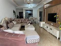 (西外)金利多·青华园3室2厅1卫1750元/月84m²精装修出租
