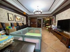 (北外)江湾城一期3室2厅2卫150万130m²出售