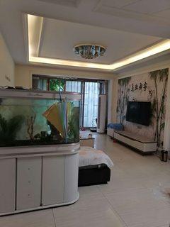 (北外)悦城逸景3室2厅1卫1200元/月95m²出租