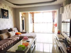 (南外)中迪国际社区3室2厅2卫1580元/月102m²出租
