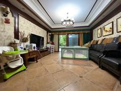 (北外)江湾城一期4室2厅2卫160万125m²出售