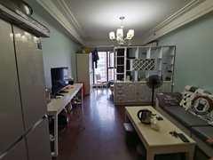(南外)中迪国际社区 房东置换急售 送装修 采光好 诚心出售 随时看房
