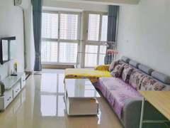 (北外)江湾城三期2室2厅1卫1500元/月80m²出租
