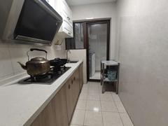 (北外)江湾城三期3室2厅1卫1500元/月80m²出租