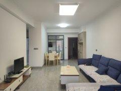 达房优选 :(西外)仁和春天国际3室2厅2卫2100元/月92m²简单装修  出租 !!!