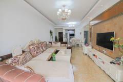 (西外)金利多·青华园3室2厅1卫1750元/月84m²