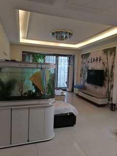 (北外)悦城逸景3室2厅1卫1250元/月95m²精装修出租