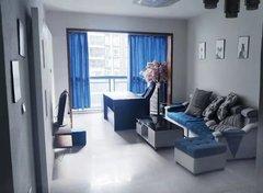 (南外)锦州国际2室2厅1卫1250元/月84m²出租