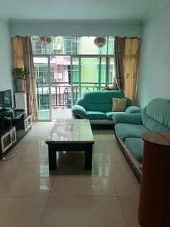 (北外)御林苑2室2厅1卫1100元/月75m²精装修出租