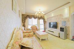 (西外)时尚家苑2室2厅1卫55万76m²精装修出售