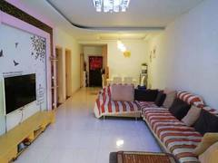 (城区)天和盛世3室2厅2卫1600元/月115m²精装修出租