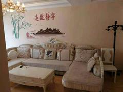 (西外)蓝润十年城3室2厅2卫2400元/月98m²出租