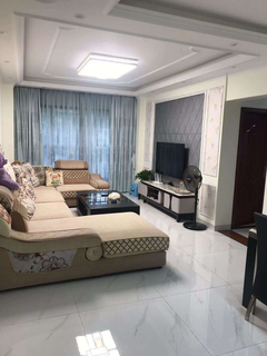 (西外)香榭国际2室2厅1卫1700元/月89m²出租
