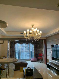 (西外)金利多·青华园3室2厅2卫1830元/月100m²出租