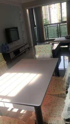 (西外)西晶·御菁园3室2厅2卫2200元/月100m²精装修出租