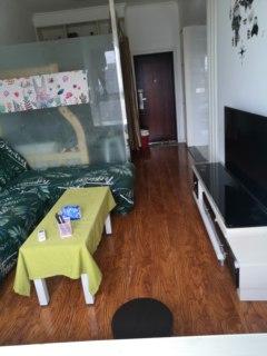 (西外)一号公馆2室1厅1卫1500元/月50m²出租