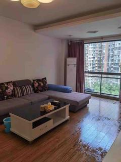 精装修!(西外)棕榈岛1室1厅1卫60m²温馨舒适 有钥匙好房急租