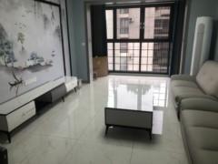 (西外)州一豪庭3室2厅2卫2100元/月87m²出租