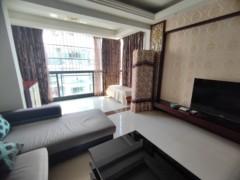 品质小区!(西外)万豪世家3室2厅2卫120m²拎包入住 随时看房