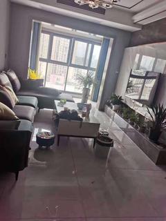(西外)通锦·国际嘉园2室2厅1卫1950元/月78m²出租