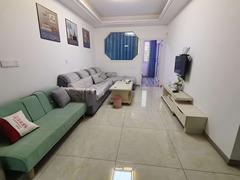(二号干道)祥鑫综合楼2室1厅1卫1083元/月58m²出租