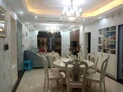 (北外)江湾城一期3室2厅1卫90.9万99m²出售