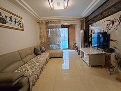 (西外)蓝润十年城3室2厅1卫2200元/月110m²出租