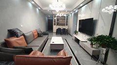 品质小区!(西外)滨江·四季花城3室2厅2卫83.7m²全明户型 朝向采光好