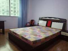 (西外)广电大学旁3室2厅1卫1200元/月120m²简单装修出租