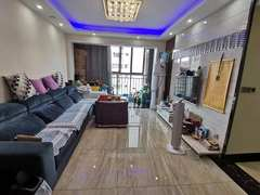 (南外)清晨御廷苑二期3室2厅1卫76万95.83m²出售