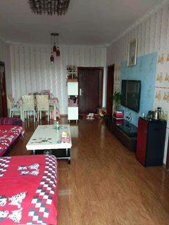 (南外)锦州国际2室2厅1卫1250元/月75m²出租