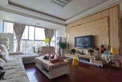 (西外)通锦·国际新城3室2厅2卫60万90m²出售