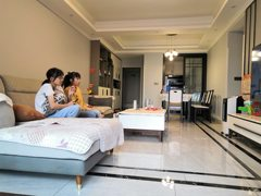 (西外)中迪广场3室2厅2卫2400元/月101m²出租