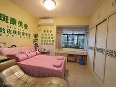 (南外)锦尚华庭2室1厅1卫1350元/月48m²出租