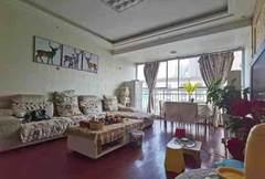 (西外)通锦·国际新城3室2厅1卫60万90m²精装修出售