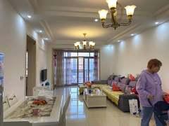 (西外)恒阳骊都一期2室2厅1卫1400元/月88m²出租
