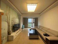(南外)上观南城3室2厅2卫1800元/月100m²精装修出租