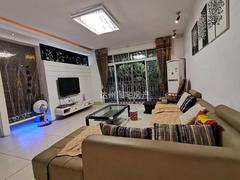 (西外)通锦·国际新城4室2厅2卫1800元/月135m²出租