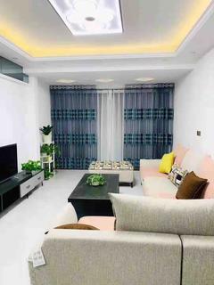 急租一新国际社区3室2厅1卫1500元/月90m²出租