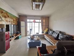 (南外)清晨御廷苑一期3室2厅1卫1500元/月110m²出租