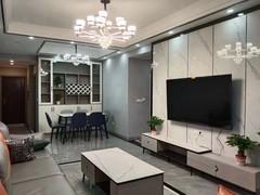 (西外)滨江·四季花城3室2厅2卫78万84m²出售