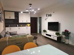 (西外)熙城中心2室1厅1卫1800元/月62m²出租