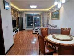 (西外)罗浮·第壹区4室2厅2卫2400元/月152m²精装修出租