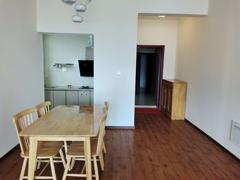(北外)江湾城二期左岸3室3厅1卫2200元/月91m²出租