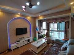 (西外)世纪锦城2室2厅1卫68万79m²精装修出售