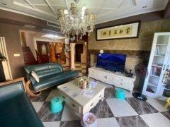 通川七小,通川医院旁的豪装别墅,业主装修80万,业主诚信出售