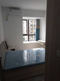 (西外)澜湖郡1室1厅1卫1000元/月140m²精装修出租